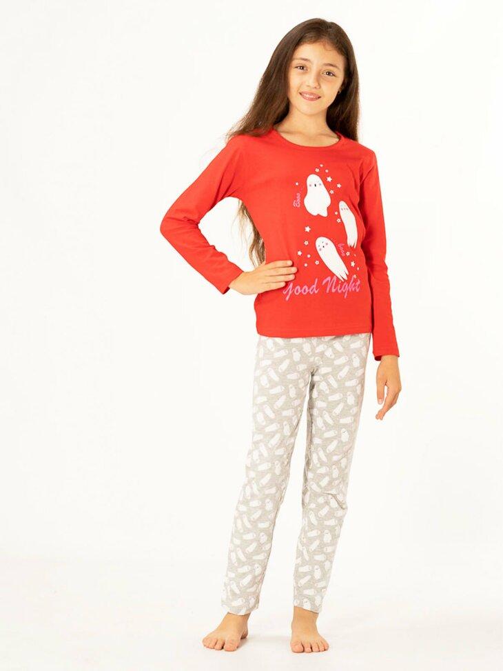 dziecięca piżamka dla dziewczynki